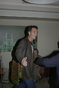 Greg Wise, The 25th hour post party at the Plaza on the River, 18 Albert Embankment. Culmination of the 24 Hour Plays Celebrity Gala at the Old Vic.London. 8 October 2006.  -DO NOT ARCHIVE-© Copyright Photograph by Dafydd Jones 66 Stockwell Park Rd. London SW9 0DA Tel 020 7733 0108 www.dafjones.com