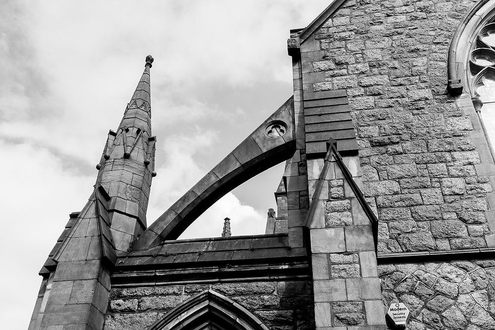 St Andrews Church, Dublin, Ireland.