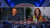 """May 05, 2021 - NY: NBC's """"Late Night with Seth Meyers"""" - Episode 1141A"""