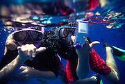 Swimming<br />
