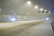 sneeuw  overlast