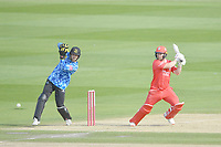 Cricket - 2020 T20 Vitality Blast - Quarter-final - Sussex Sharks vs Lancashire Lightning - County Ground, Hove<br /> <br /> Steven Croft of Lancashire Lightning in action during his innings of 41.<br /> <br /> COLORSPORT/ASHLEY WESTERN