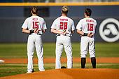 5/4/2021 Texas Tech vs Oklahoma Baseball