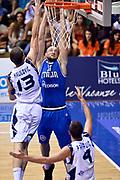 DESCRIZIONE : Trieste Nazionale Italia Uomini Torneo internazionale Italia Bosnia ed Erzegovina  Italy Bosnia and Herzegovina<br /> GIOCATORE : Marco Cusin<br /> CATEGORIA : Schiacciata Sequenza<br /> SQUADRA : Italia Italy<br /> EVENTO : Torneo Internazionale Trieste<br /> GARA : Italia Bosnia ed Erzegovina  Italy Bosnia and Herzegovina<br /> DATA : 04/08/2014<br /> SPORT : Pallacanestro<br /> AUTORE : Agenzia Ciamillo-Castoria/GiulioCiamillo<br /> Galleria : FIP Nazionali 2014<br /> Fotonotizia : Trieste Nazionale Italia Uomini Torneo internazionale Italia Bosnia ed Erzegovina  Italy Bosnia and Herzegovina