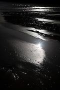 Silver Strand, Or Trabane Beach, near Malin Beg, Donegal, on Ireland's Wild Atlantic Way.