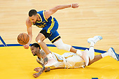 20210427 - Dallas Mavericks @ Golden State Warriors