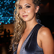 Actress/Model Natalie Parry attend the Supermodel UK glamour Model of the Year 2016 at DSTRKT on 23rd November 2016 in London,UK. Photo by See Li