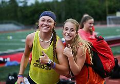 08/13/19 BHS Girls Soccer Practice