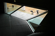 Casa da Musica was conceived to mark 2001, the year in which Porto was Cultural Capital of Europe. The project started in 1999 after the Rem Koolhaas & Ellen van Loon - Office for Metropolitan Architecture won the international architectural competition. Work began in 1999 near Rotunda da Boavista, Porto and Casa da Musica opened its doors to the public on April 15th, 2005.