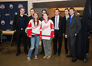 Grand Rapids Griffins Meet and Greet - 3/11/2011