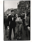May morning, Oxford. 1984