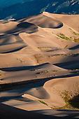Colorado: Great Sand Dunes National Park