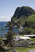 Kahakuloa, Maui, Hawaii<br />