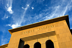 Yankee Stadium, 2009