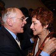 Premiere Hemelen, Allard van der Scheer en Bea Meulman