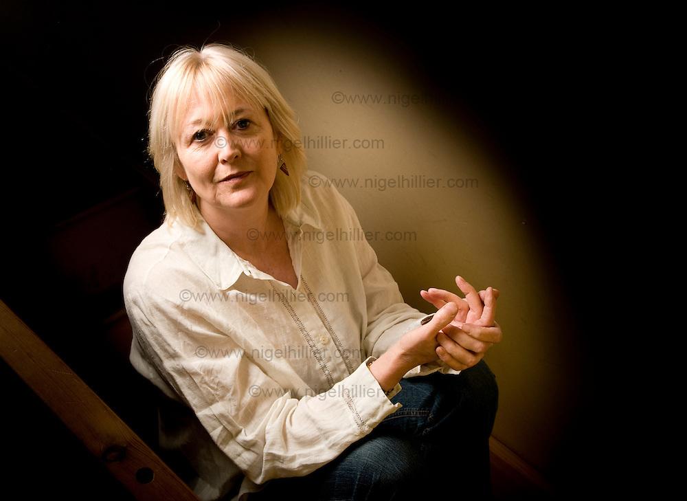 Maggie Boyle, folk singer flautist