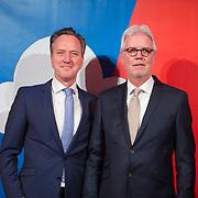 NLD/Leeuwarden/20180127 - Alexander en Maxima openen Leeuwarden-Fryslân 2018, Tjeerd van Bekkum en Wiebe Wieling
