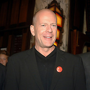 NLD/Amsterdam/20060626 - Premiere Over the Edge, Bruce Willis