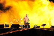 Shlomi Shabat (born August 30, 1954, Yehud, Israel) is a popular Israeli singer, musician, and artist who sings in the oriental Mizrahi style.