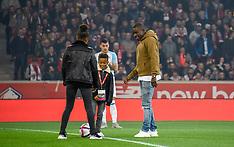 Lille vs Marseille - 30 Sept 2018