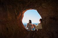 Mantras con Amor at Shaman Cave, Sedona - Arizona