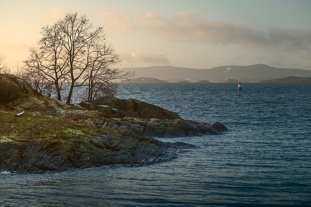 Oslofjord (Norw. Oslofjorden) is a maze of small islands and idyllic bays. It is easily accessible from Oslo's city center by public ferries and provides a great getaway from Oslo's busy city life.