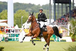 Kutscher, Marco, Liberty Son<br /> Aachen - CHI 2015<br /> Grosser Preis von Aachen Rolex Grand Prix<br /> © www.sportfotos-lafrentz.de/Stefan Lafrentz