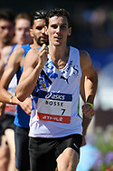 Pierre-Ambroise Bosse copetes in men 800m during the Athletics French Championships 2018, in Albi, France, on July 7th, 2018 - Photo Philippe Millereau / KMSP / ProSportsImages / DPPI