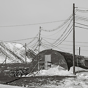 Coffee House, McMurdo Station