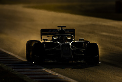 February 26, 2019 - Barcelona, Catalonia, Spain - Kevin Magnussen from Denmark with 20 Rich Energy Haas F1 Team in action during the Formula 1 2019 Pre-Season Tests at Circuit de Barcelona - Catalunya in Montmelo, Spain on February 26. (Credit Image: © Xavier Bonilla/NurPhoto via ZUMA Press)