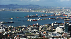 South Africa - Cape Town - 11 August 2020 - Lots of activities in and around the Port of Cape Town, indicates that the import and export trade in picking up. Photographer: Armand Hough/African News Agency(ANA)