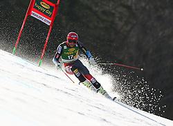 MILLERBode of USA competes during 10th Men's Slalom - Pokal Vitranc 2014 of FIS Alpine Ski World Cup 2013/2014, on March 8, 2014 in Vitranc, Kranjska Gora, Slovenia. Photo by Matic Klansek Velej / Sportida