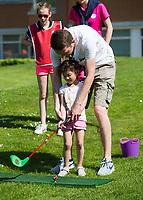 ALMERE - Open Golfdag van de NGF / NVG .  COPYRIGHT KOEN SUYK