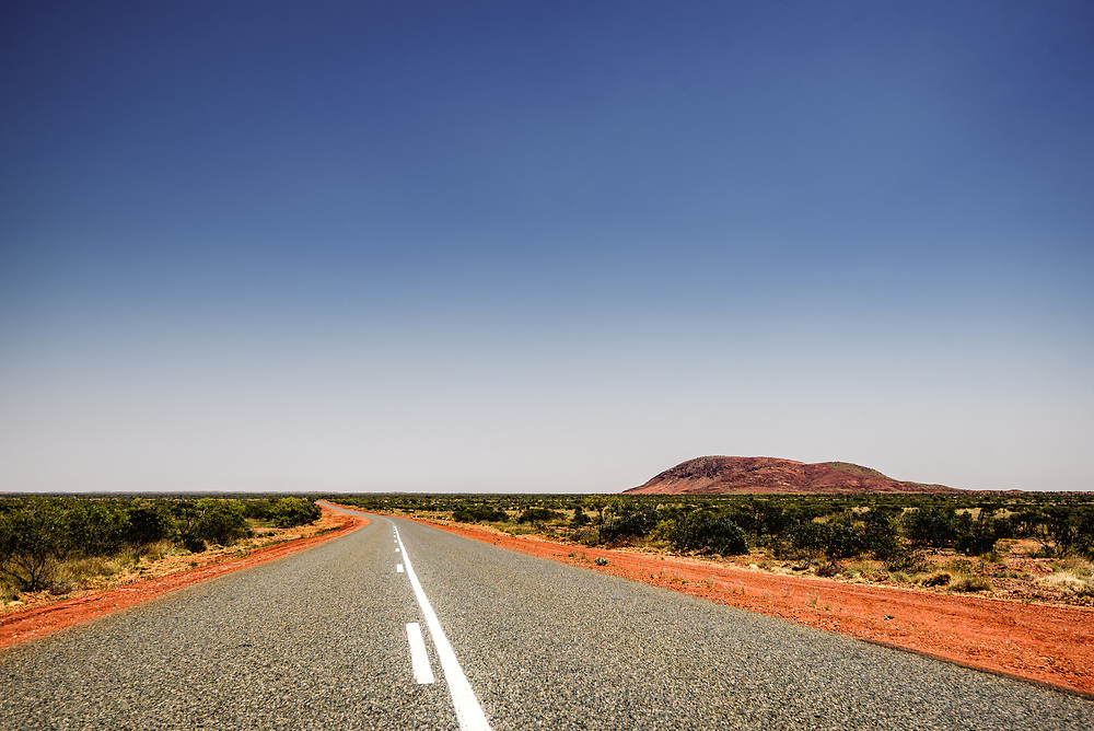 Mount Murray,<br /> Nanutarra, Western Australia