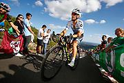 Matteo Trentin (ITA, Mitchelton Scott) during the 73th Edition of the 2018 Tour of Spain, Vuelta Espana 2018, Stage 13 cycling race, Candas Carreno - La Camperona 174,8 km on September 7, 2018 in Spain - Photo Luca Bettini / BettiniPhoto / ProSportsImages / DPPI