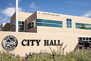City Of Aliso Viejo City Hall Building