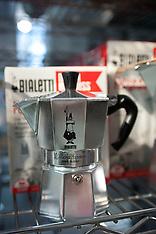 Espresso Area