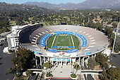 NCAA Football-Rose Bowl-Nov 14, 2020
