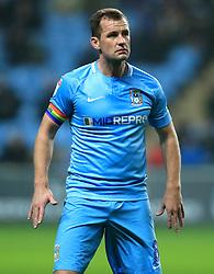 Coventry City's Michael Doyle