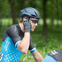 WIJSTER (NED) June 20: <br /> CYCLING <br /> Dutch Nationals Road Men up and around the Col du VAM<br /> Coen Vermeltfoort (Netherlands / Team VolkerWessels - Merckx)