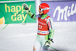 Zan Kranjec (SLO) after the Men Giant Slalom race of FIS Alpine Ski World Cup 55th Vitranc Cup 2015, on March 4, 2016 in Kranjska Gora, Slovenia. Photo by Ziga Zupan / Sportida