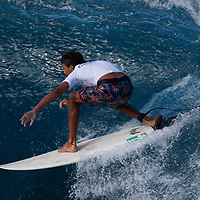 Event #6 2019 Honalula Surf Co. Legends of the Bay Honolua Cave  at Honolua Bay, Lahaina HI on 3/10/19. (Photograph by Bill Gerth)(www.williamgerth.com)