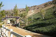 San Clemente Ridgeline Trail in Forester Ranch Community