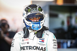 March 17, 2019 - Melbourne, Australia - Motorsports: FIA Formula One World Championship 2019, Grand Prix of Australia, ..#77 Valtteri Bottas (FIN, Mercedes AMG Petronas Motorsport) (Credit Image: © Hoch Zwei via ZUMA Wire)