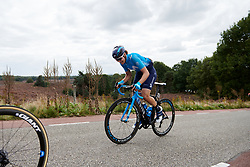 Roxane Fournier (FRA) battles to the top of the climb at Boels Ladies Tour 2019 - Stage 5, a 154.8 km road race from Nijmegen to Arnhem, Netherlands on September 8, 2019. Photo by Sean Robinson/velofocus.com