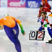 NLD/Heerenveen/20130111 - ISU Europees Kampioenschap Allround schaatsen 2013, 5000 meter heren, Jan Blokhuijsen