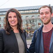 NLD/Amsterdam/20171016 -  Boekpresentatie PicStory van William Rutten, Manon Meijer en ..........