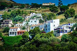 Portbou, Spain<br /> <br /> (c) Andrew Wilson   Edinburgh Elite media