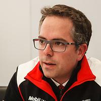 Pascal Zurlinden, Porsche Motorsport, 4 May 2018, 6H Spa, 2018