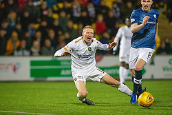 Livingston 3 v 1 Raith Rovers, William Hill Scottish Cup played 18/1/2020 at the Livingston home ground, Tony Macaroni Arena.